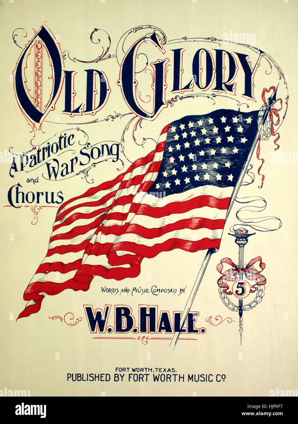 musica patriottica