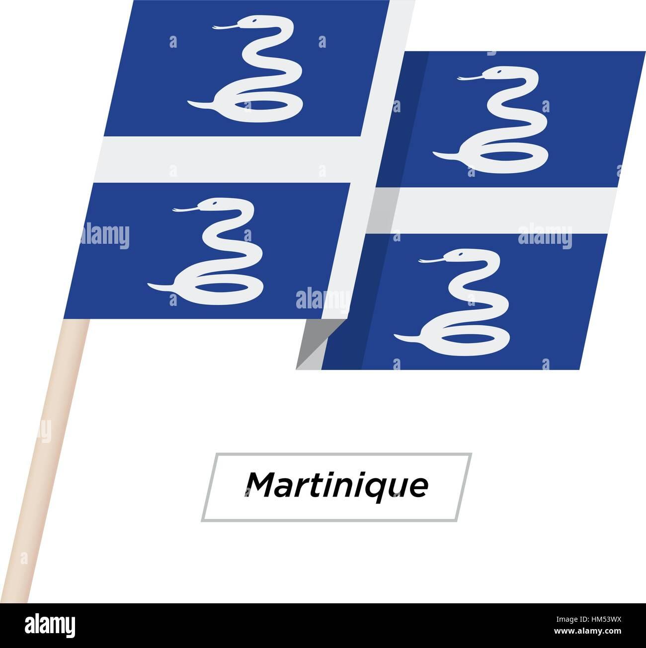 datazione Martinica
