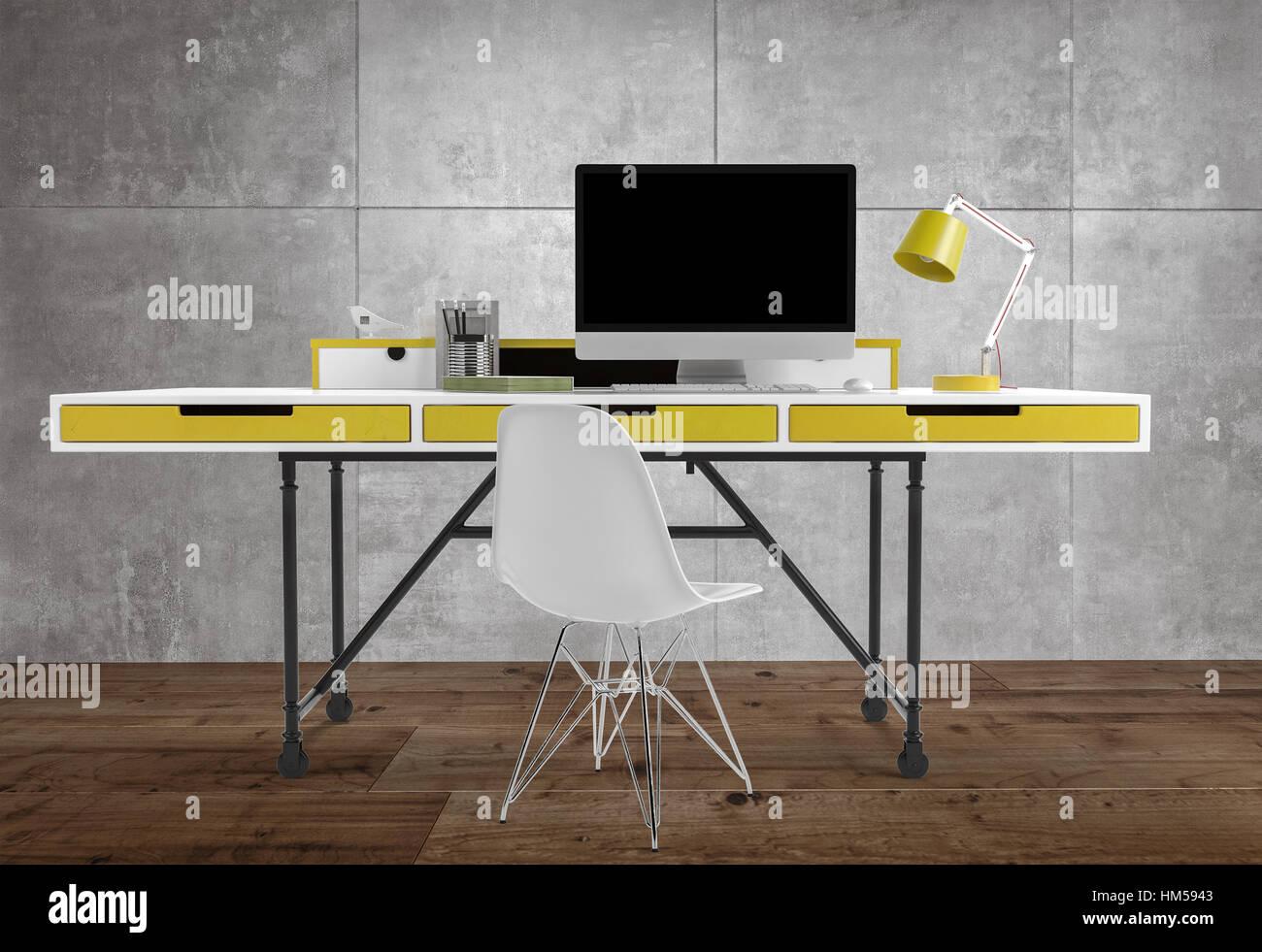 Scrivania da ufficio tavolo per riunioni annunci milano