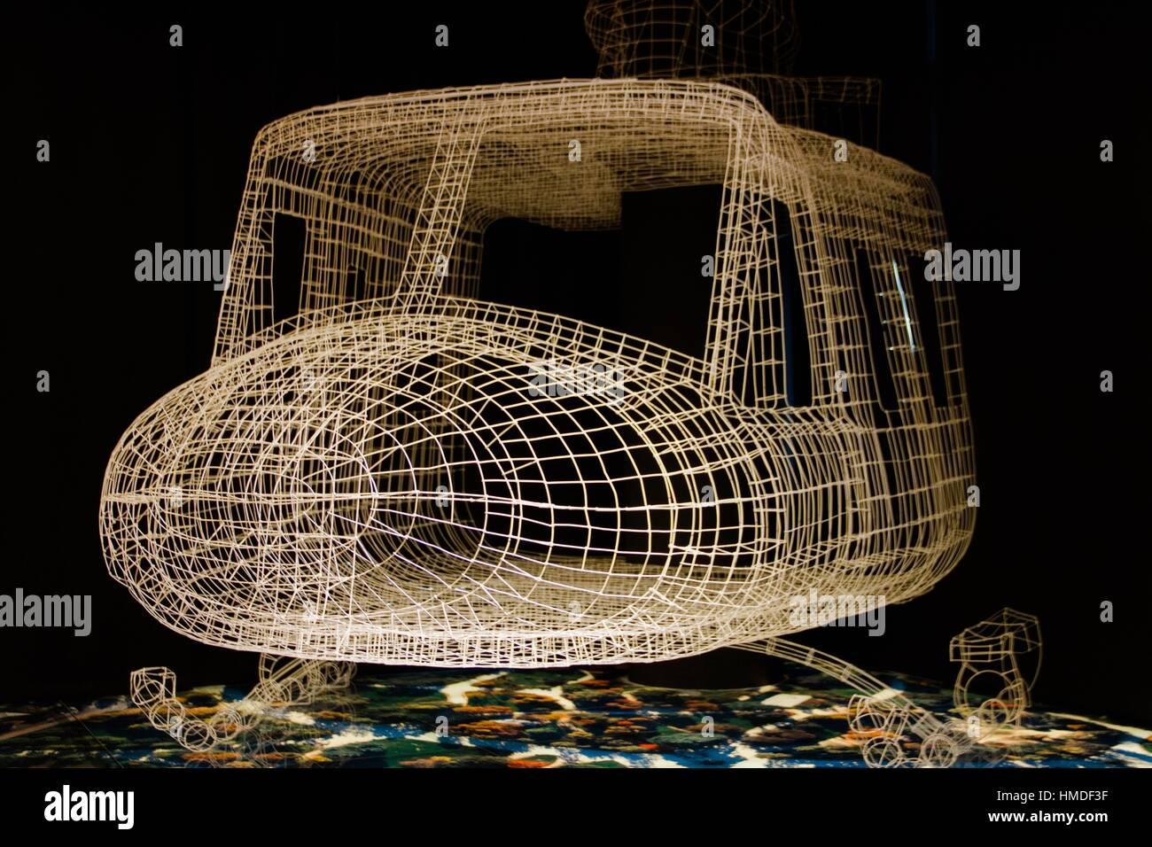 Elicottero Milano : Casa milano mondo museo di milano: il punto di svolta lelicottero