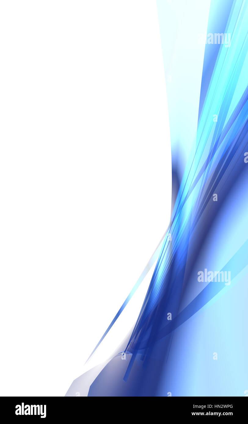 Abstract prosperare Immagini Stock