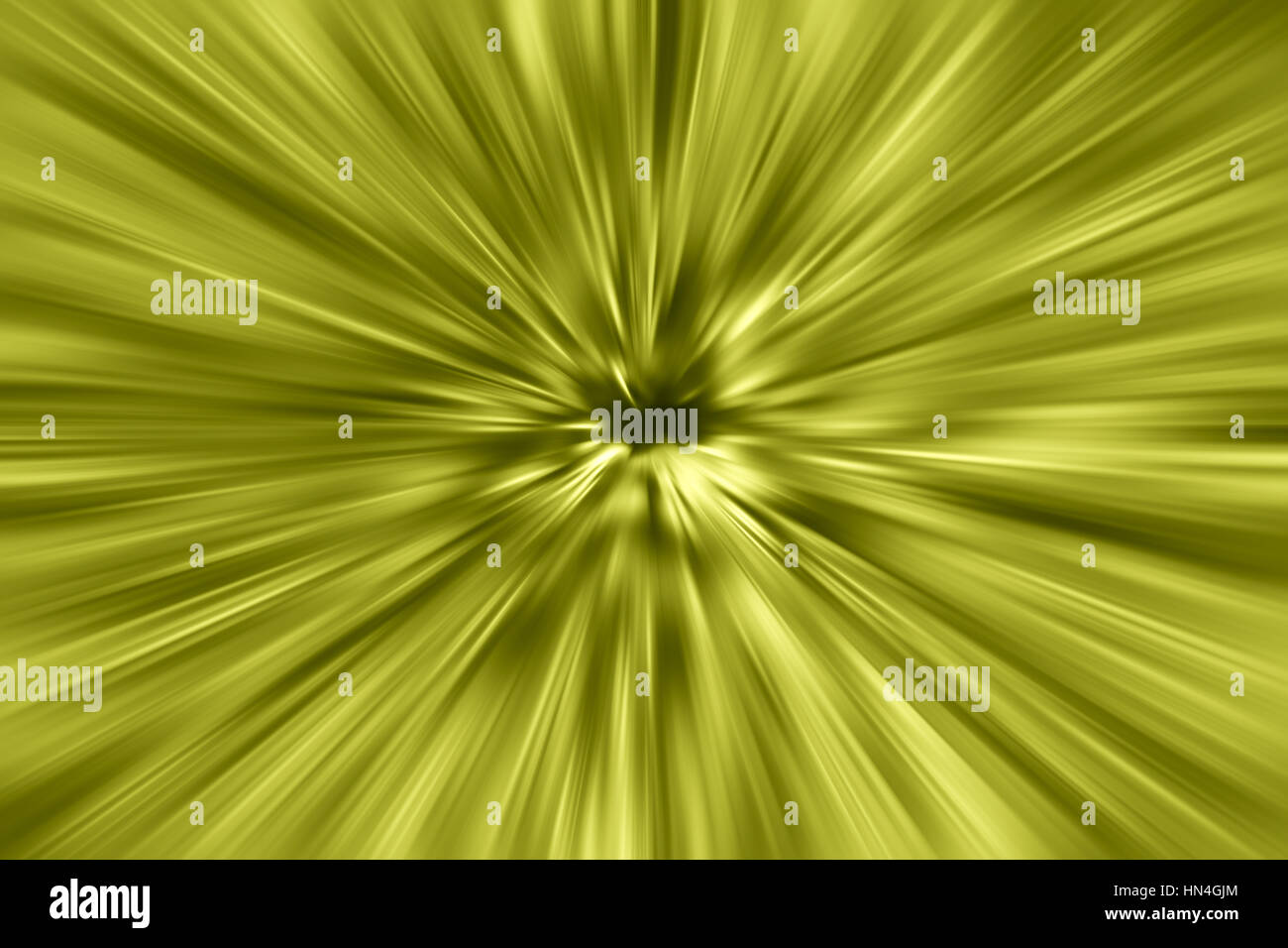 Accelerazione super veloce zoom motion blur sullo sfondo per il design. Immagini Stock