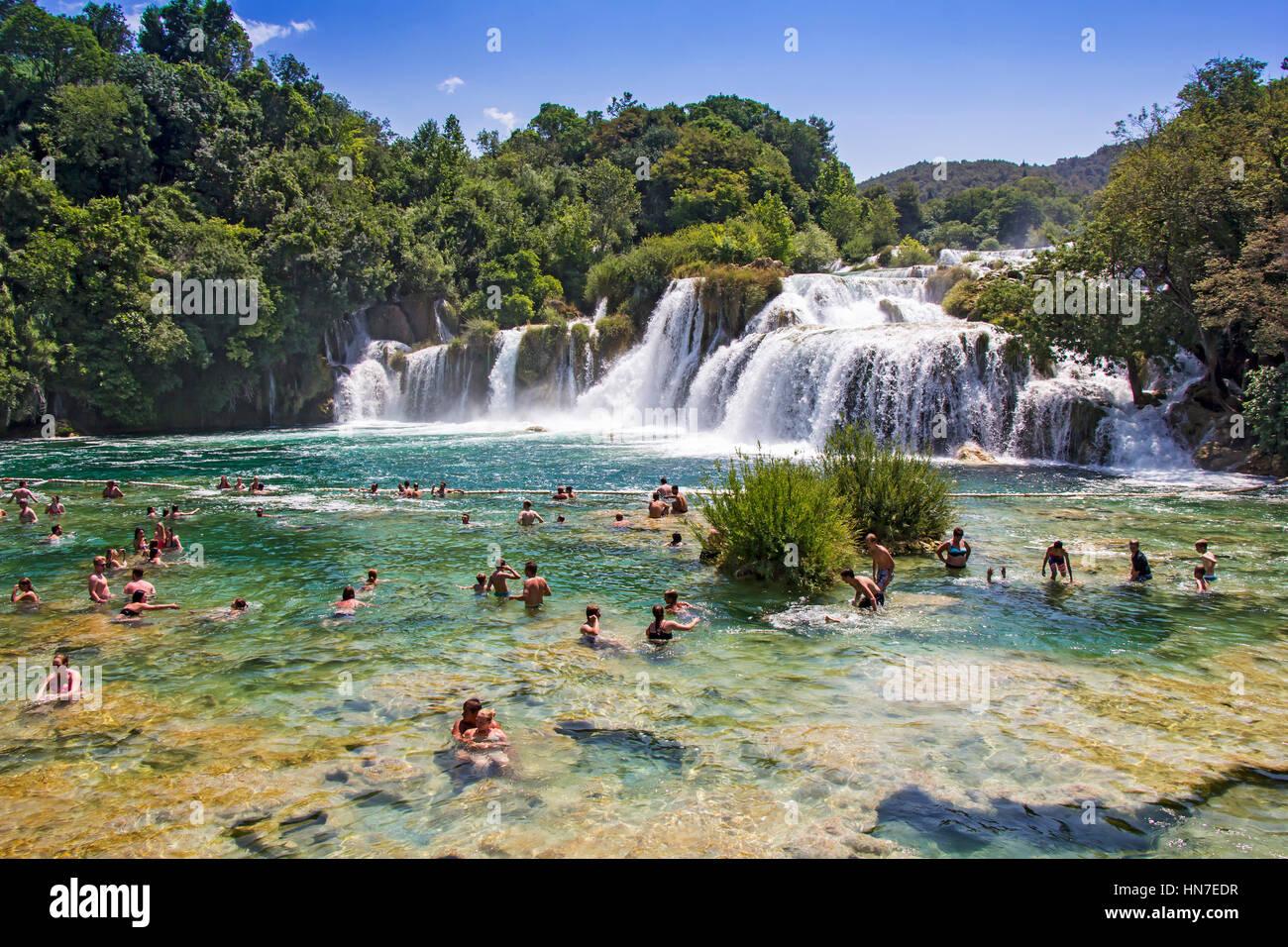 Parco nazionale di Krka cdb9845d4813