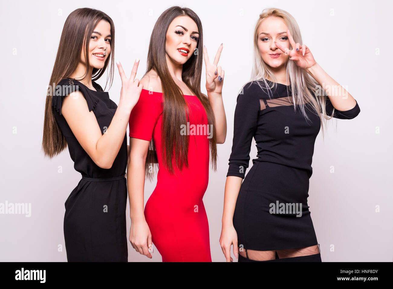 adb22600e42b Vestiti Da Notte Immagini   Vestiti Da Notte Fotos Stock - Alamy