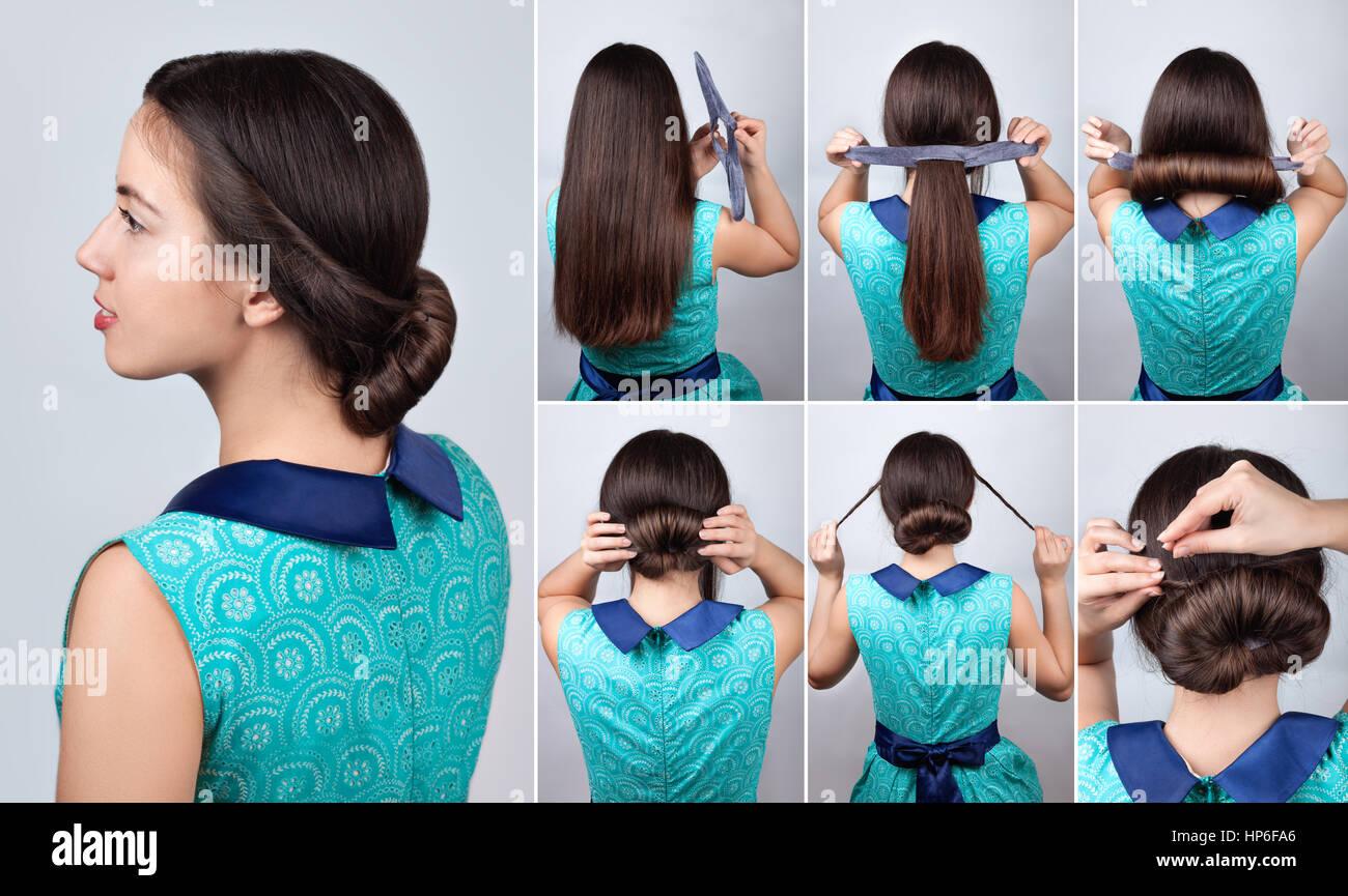 Tutorial per taglio di capelli