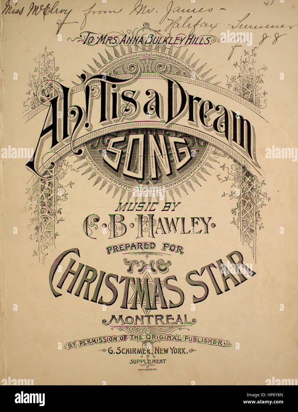 La Stella Di Natale Canzone.Christmas Piano Immagini Christmas Piano Fotos Stock Pagina 9