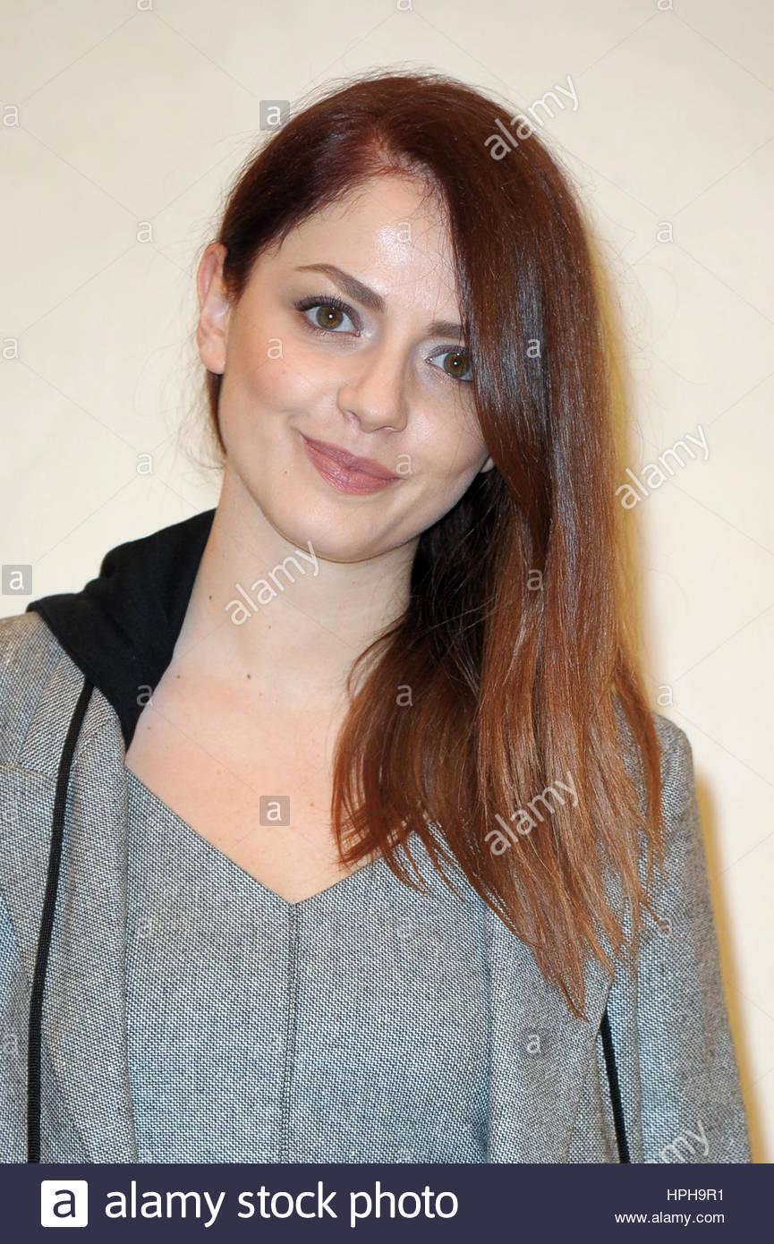 Annalisa Scarrone Foto & Immagine Stock: 134375893