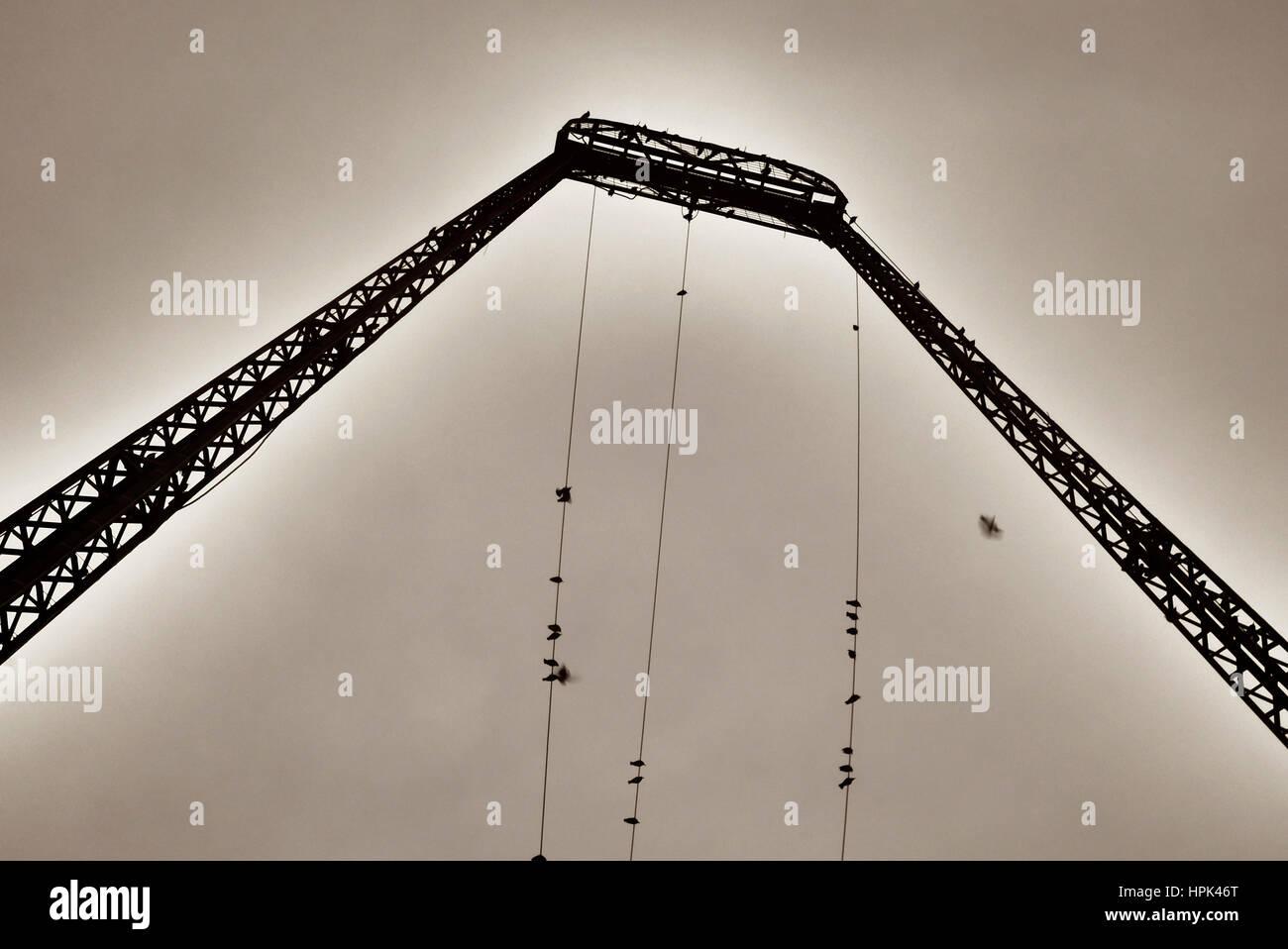 Haunting immagini & haunting fotos stock alamy