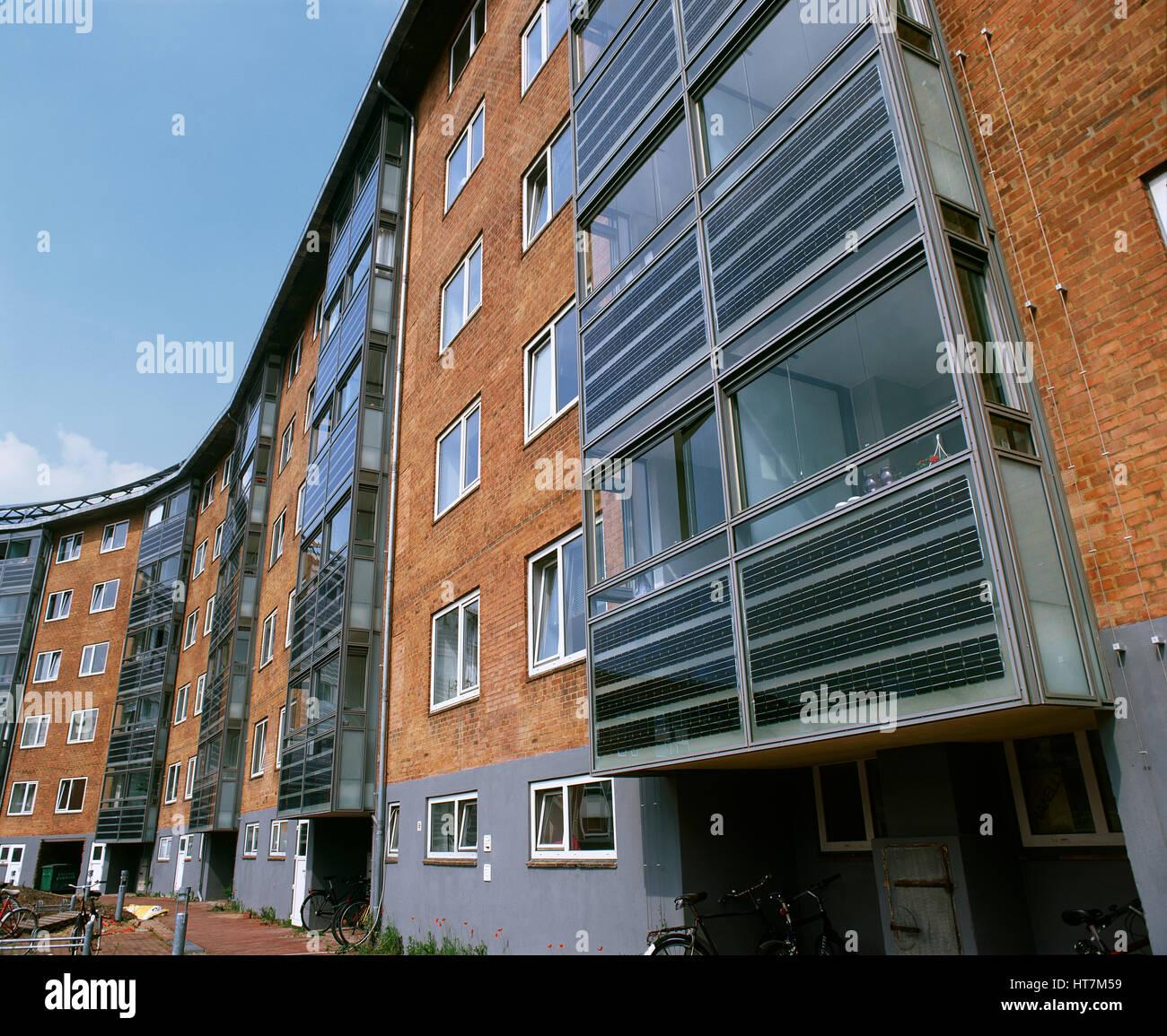 Ristrutturato appartamenti alloggiamento solgarden for Foto di appartamenti ristrutturati