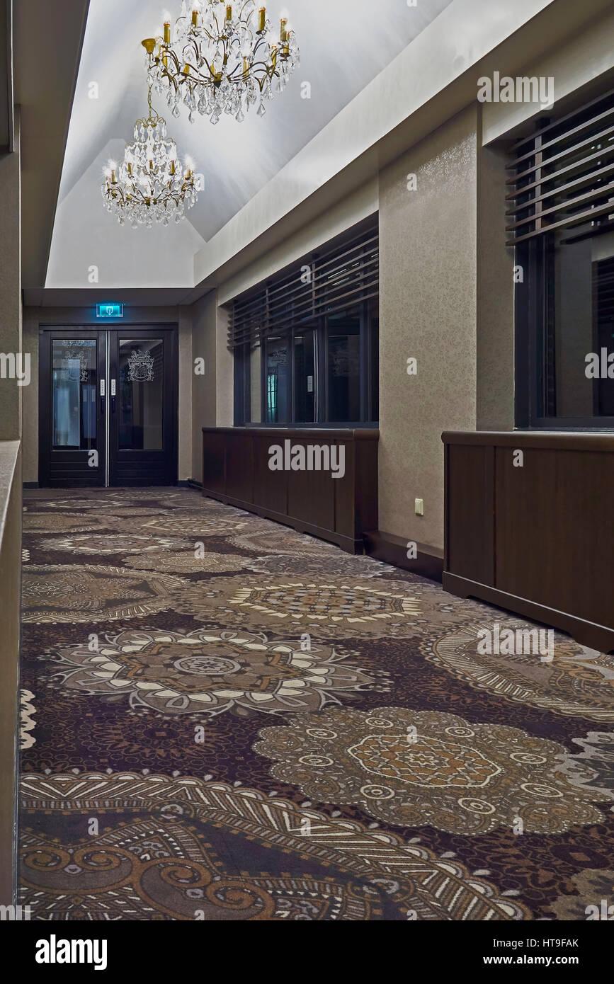 Hotel di collegamento