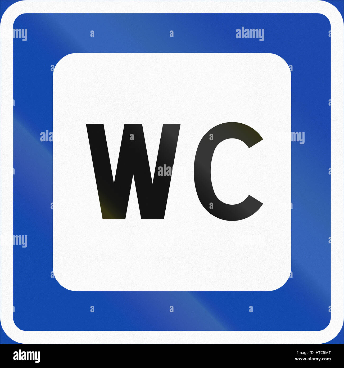 Computer Wc Immagini & Computer Wc Fotos Stock - Alamy