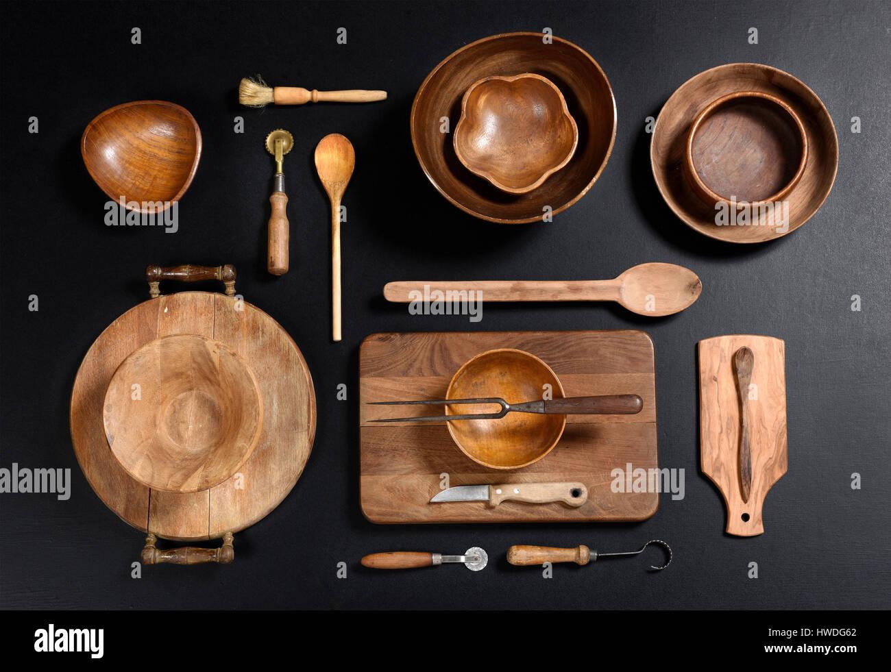Bomboniere utensili da cucina organizzazione matrimonio