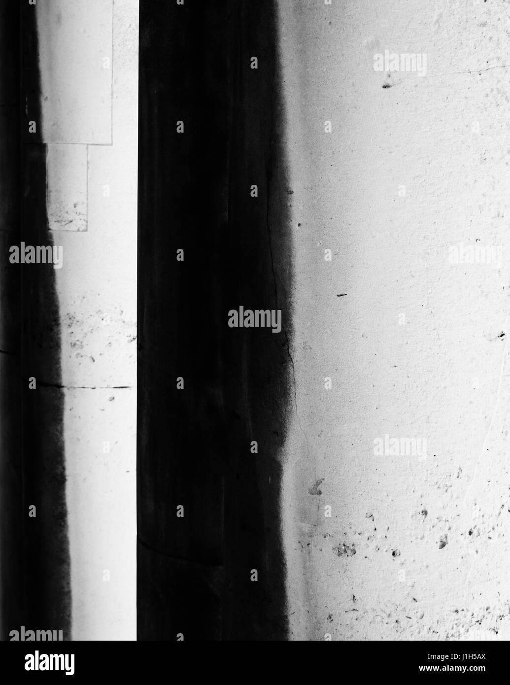 Linee & forme Immagini Stock