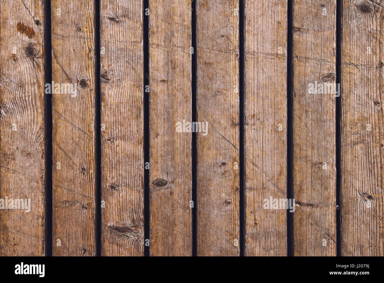 Pavimenti Esterni Patio : Vista superiore del patio esterno e pavimento di legno duro