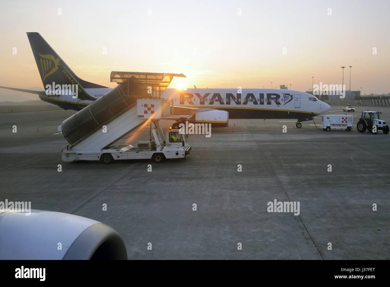 Aeroporto Orio : Orio al serio stock photos orio al serio stock images alamy