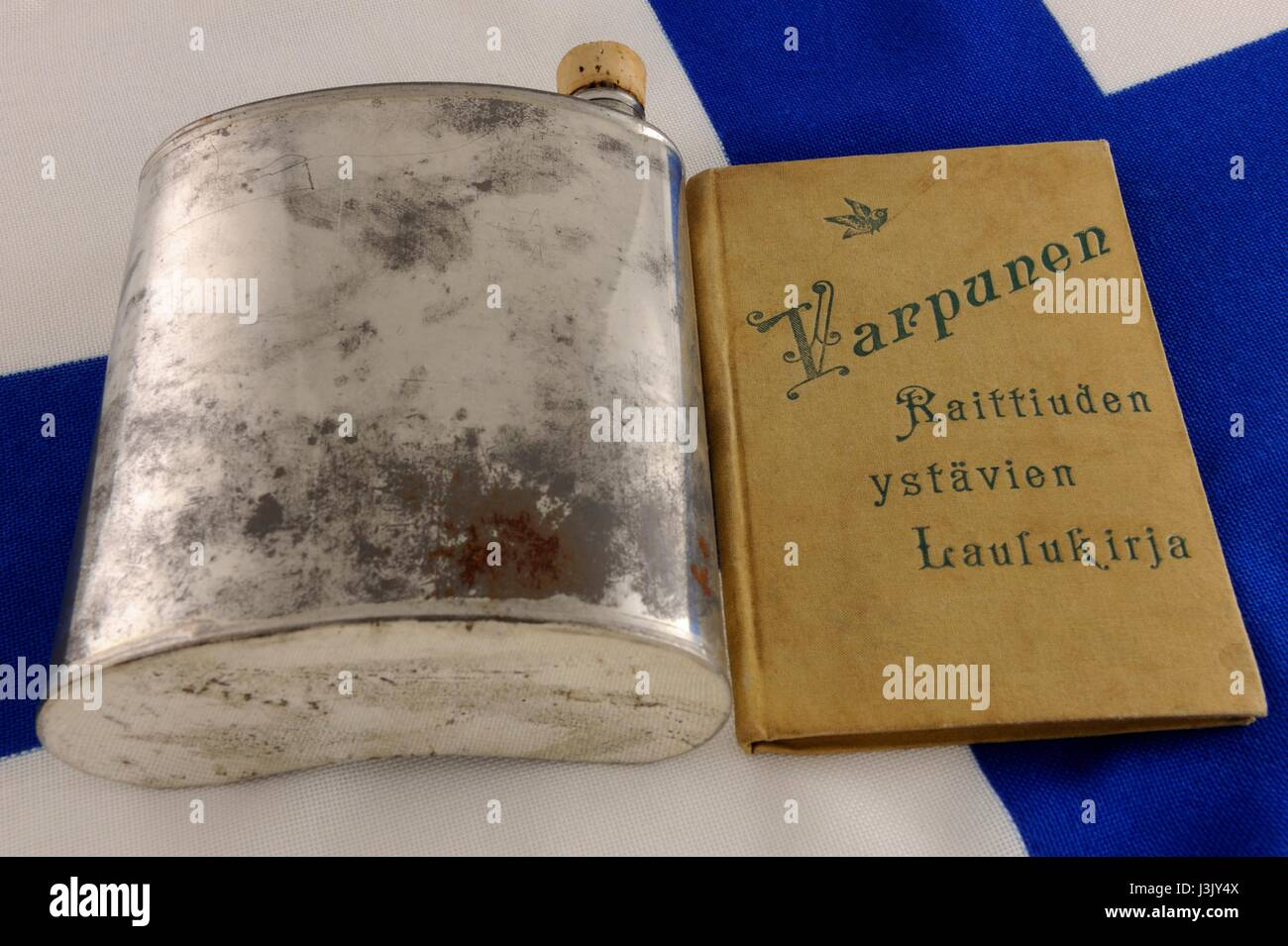 Un Quarto Di Litro.In Finlandia Abbiamo Avuto Divieto 01 06 1919 05 04 1932