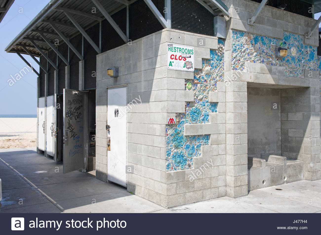 Public Bathrooms Immagini & Public Bathrooms Fotos Stock - Alamy