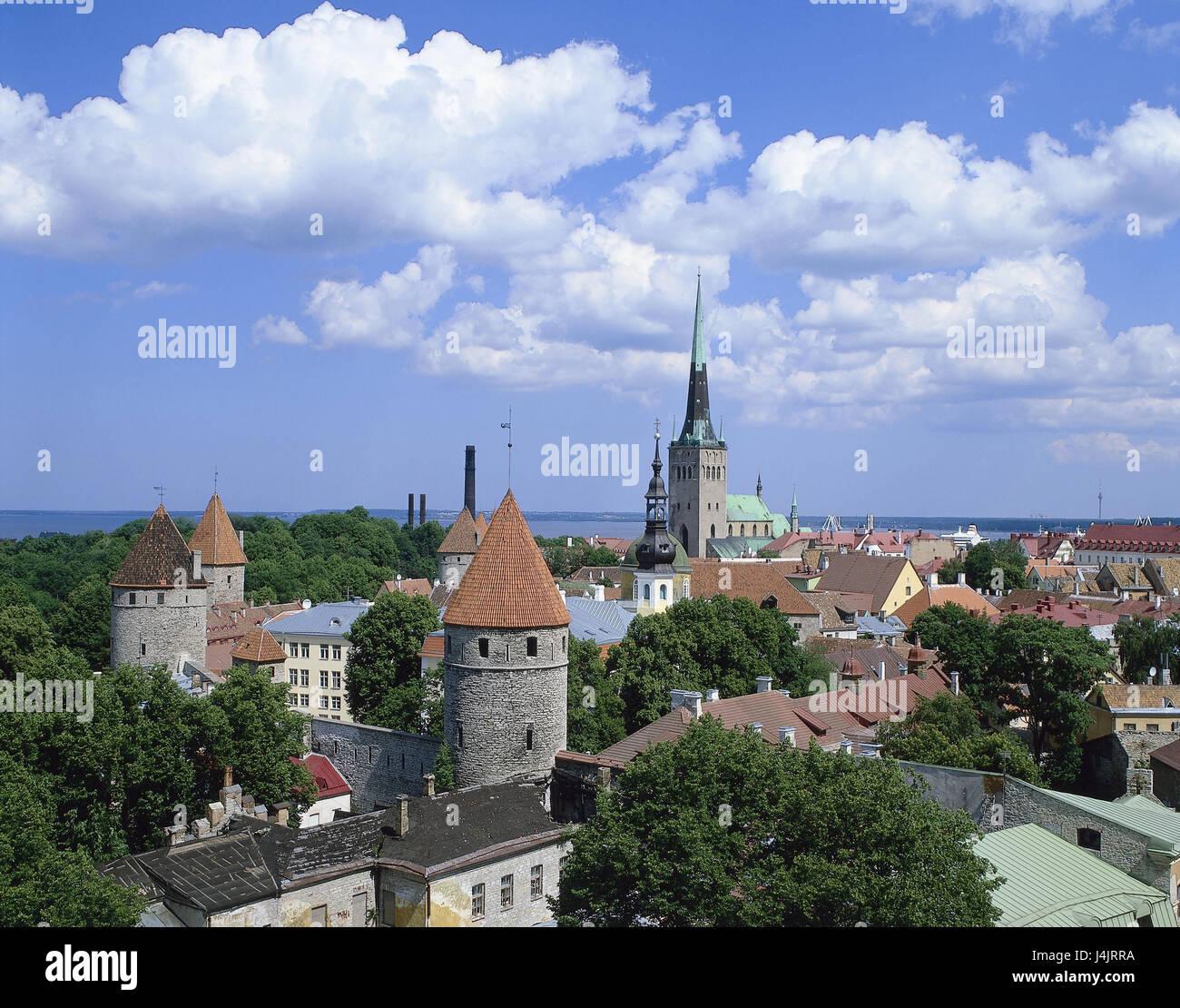 Incontri Tallinna