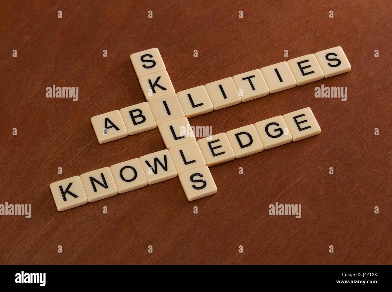 Abilities immagini & abilities fotos stock alamy