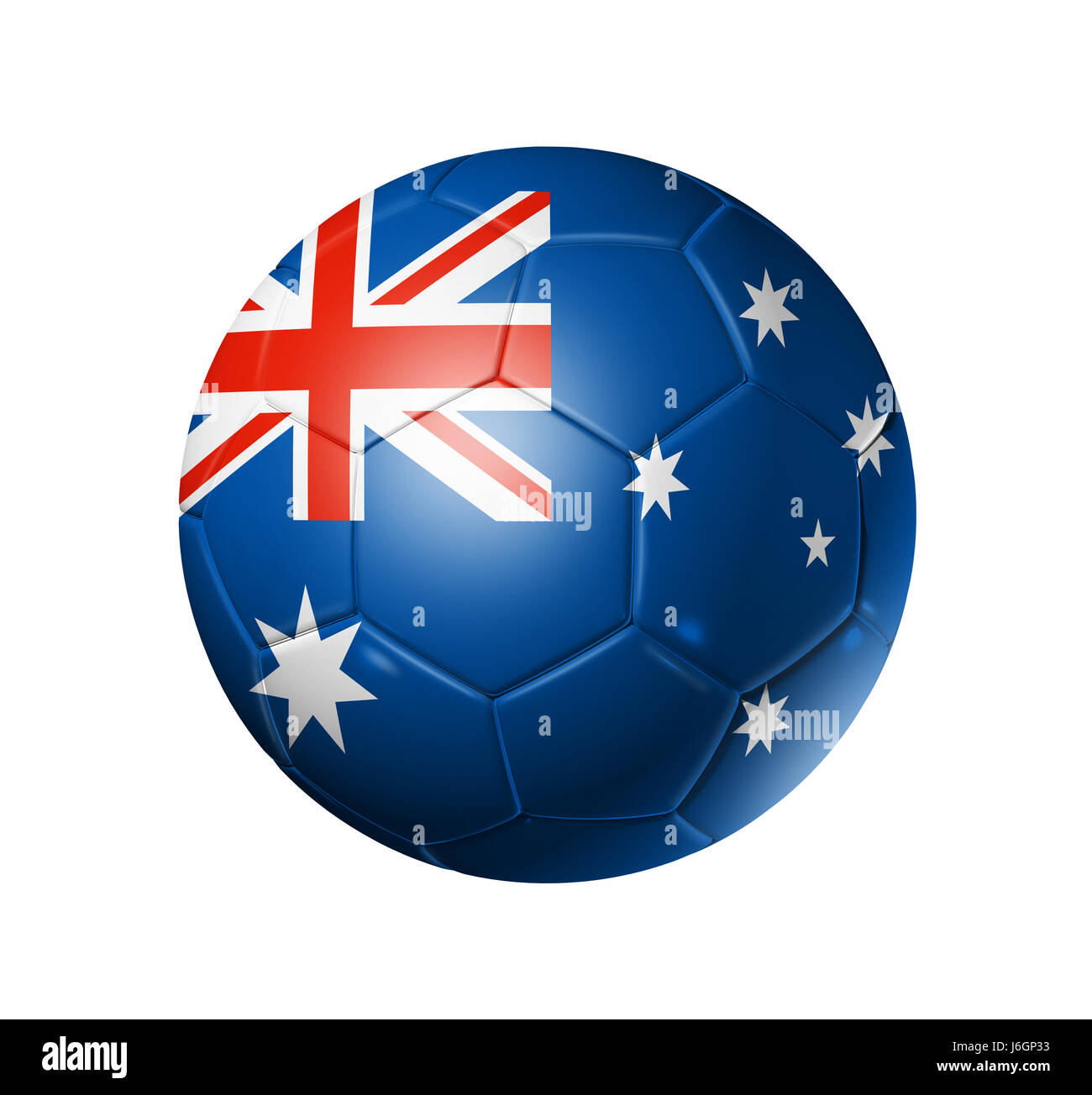 Sfera Cup Australia Bandiera Mondo Pianeta Terra Mondo Sport Sport
