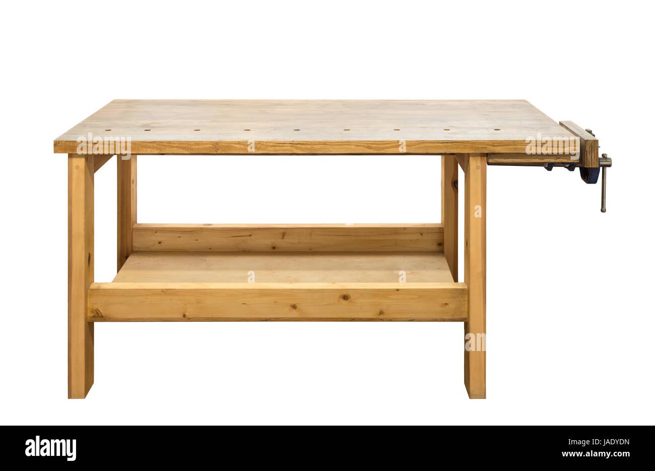 Tavoli Da Lavoro Legno Usati : Vecchi strumenti di lavorazione del legno usate u foto stock