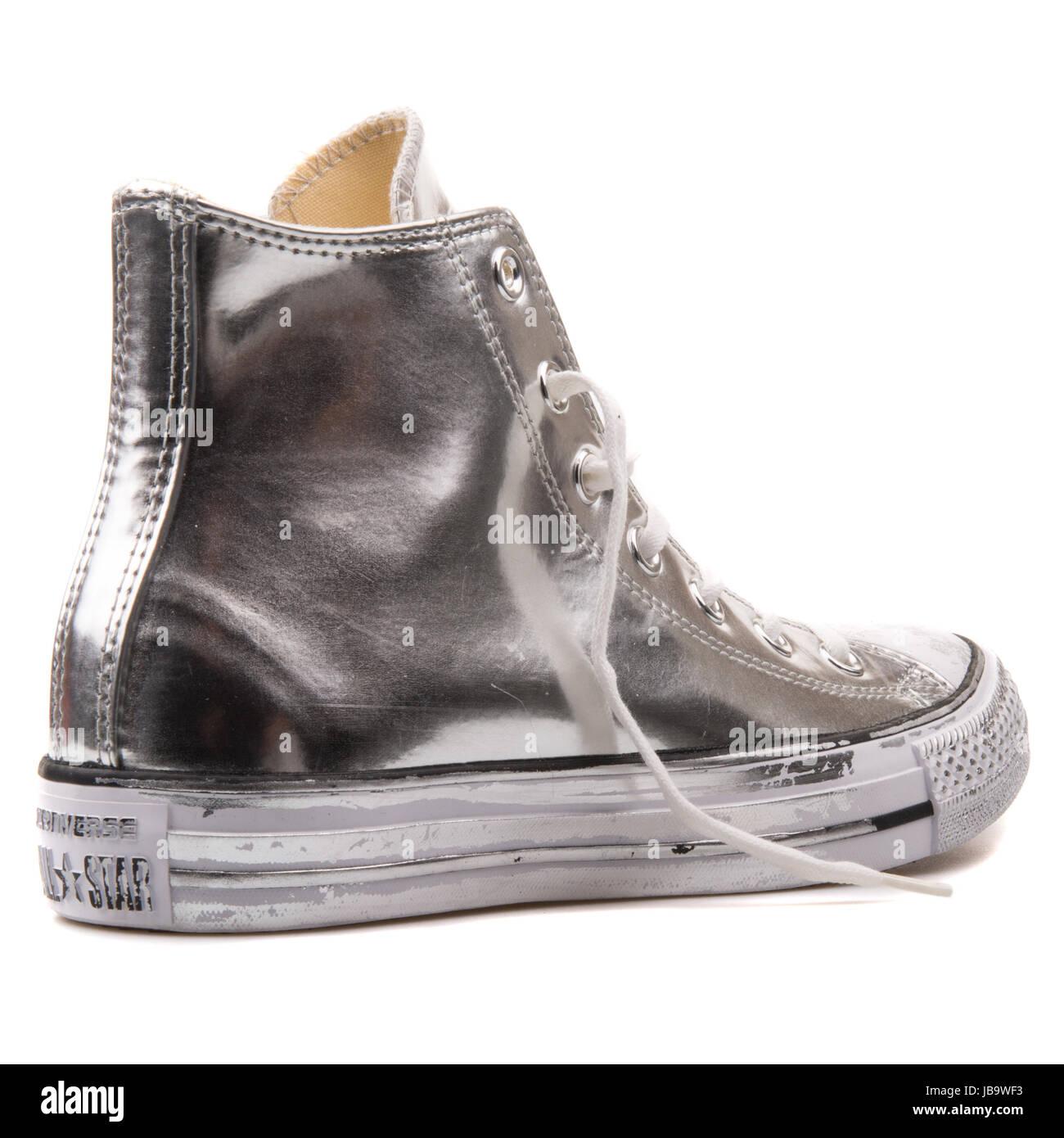 converse chuck taylor argento