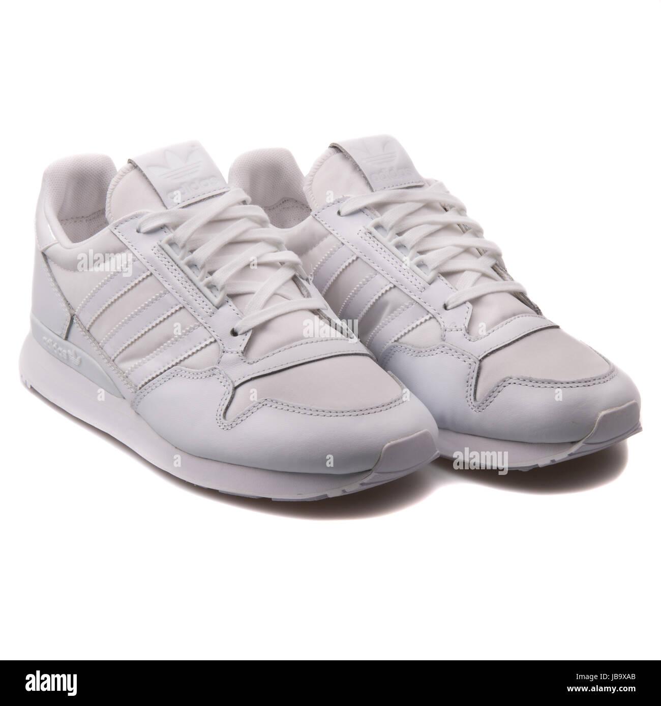 on sale cc65e f0bd2 adidas zx 500 rm donna nero