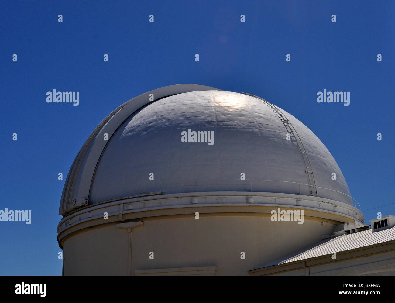 Leccare osservatorio, Mount Hamilton, California Immagini Stock