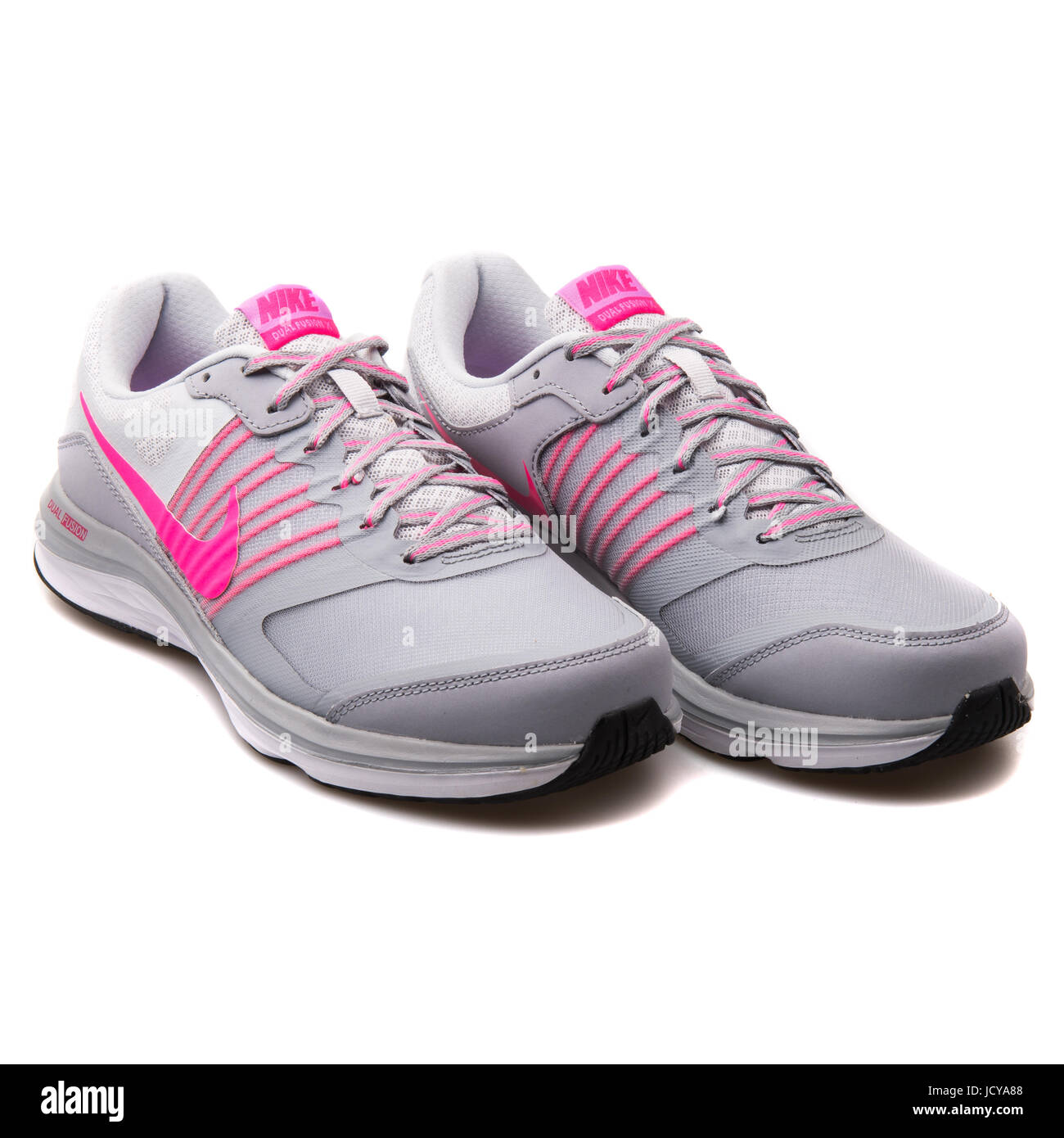 Grey Running Shoes Immagini e Fotos Stock Alamy