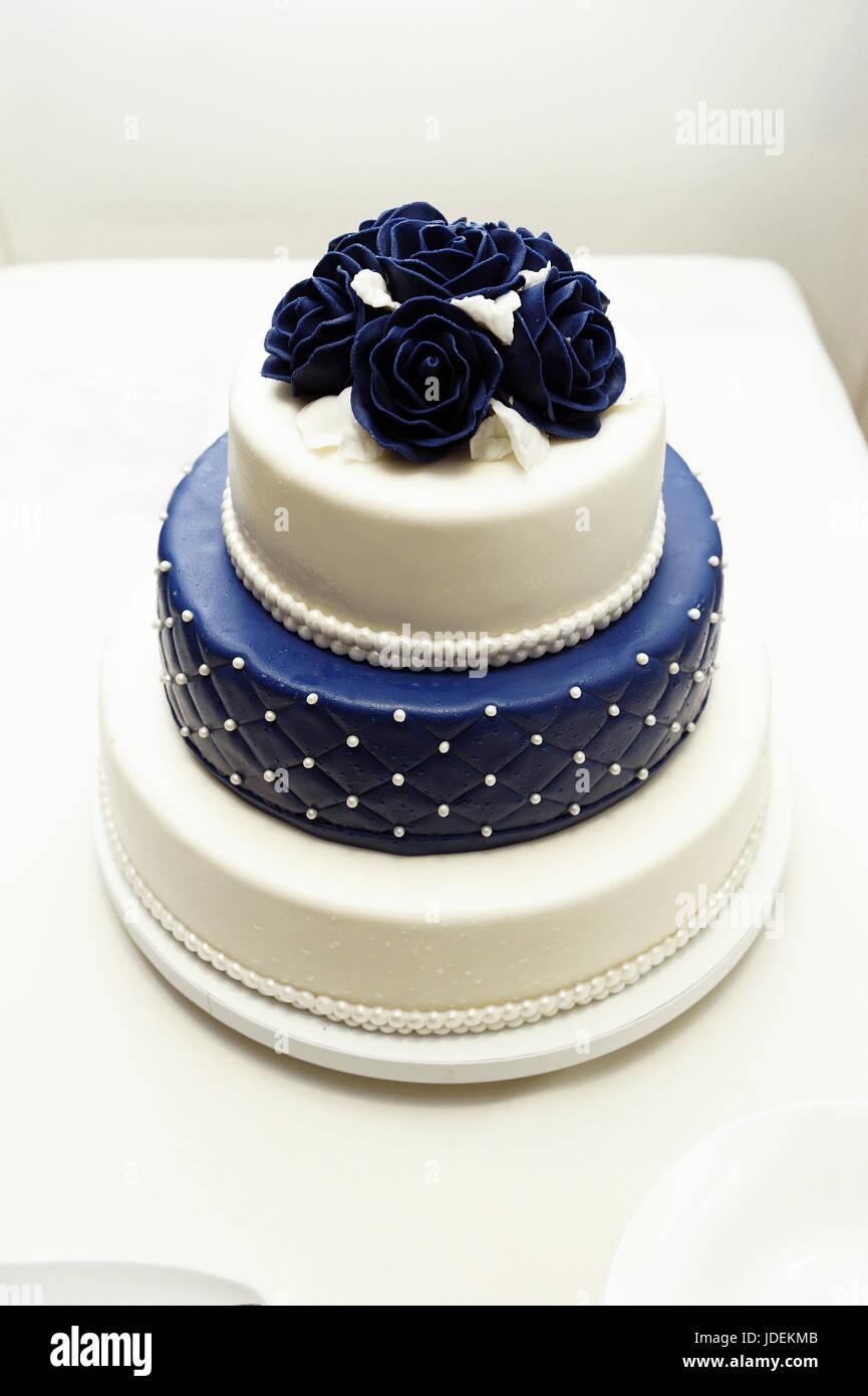 Torta, torte, il cerimoniale, cerimonie, cerimonia, cucina, cucine, culinaria, dessert, topping dessert dessert, Immagini Stock