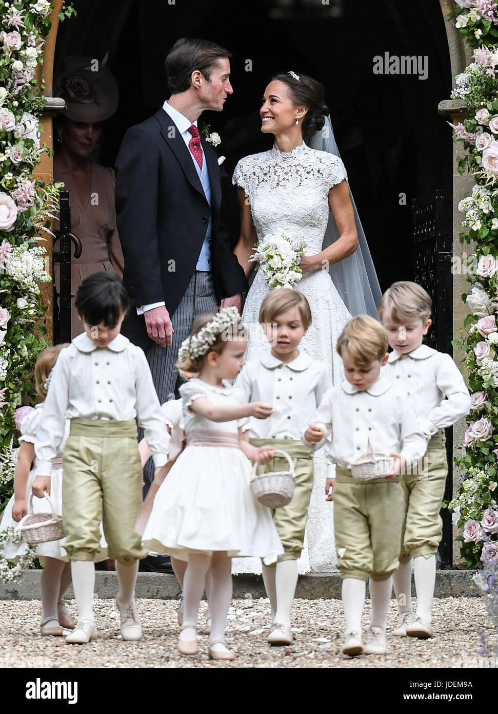 Matrimonio Di Pippa : Matrimonio di pippa middleton numeri e curiosità