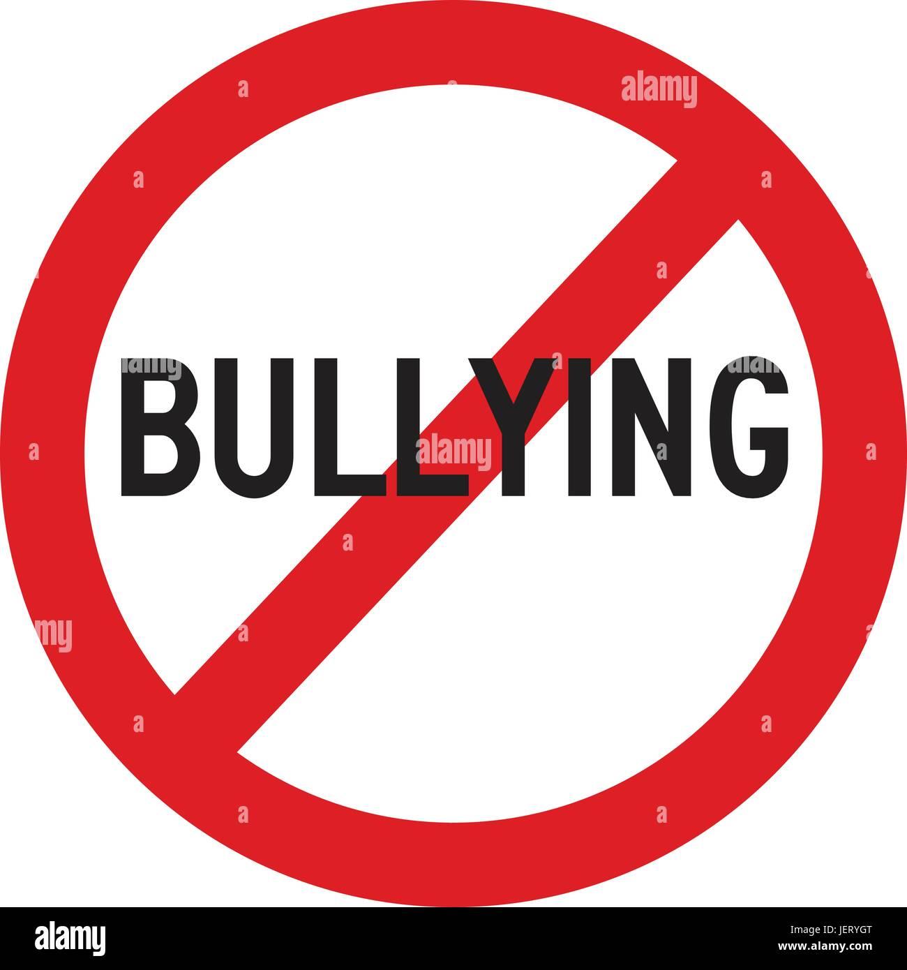 No, abuso, stop, si arresta, segno, interruzione, violenza, molestare street, strada, non, Immagini Stock