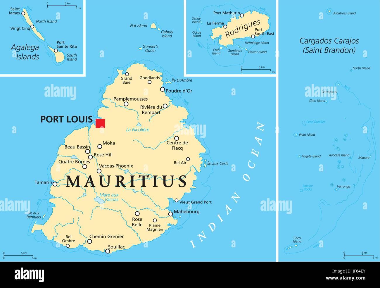 Cartina Geografica Del Mondo Mauritius.Maurizio Mappa Atlas Mappa Del Mondo Viaggi In Africa