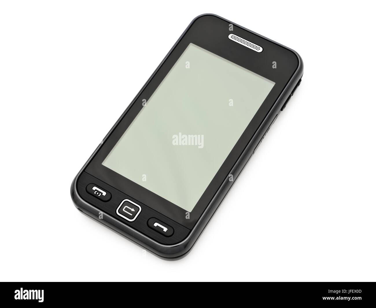 Telefono cellulare Immagini Stock