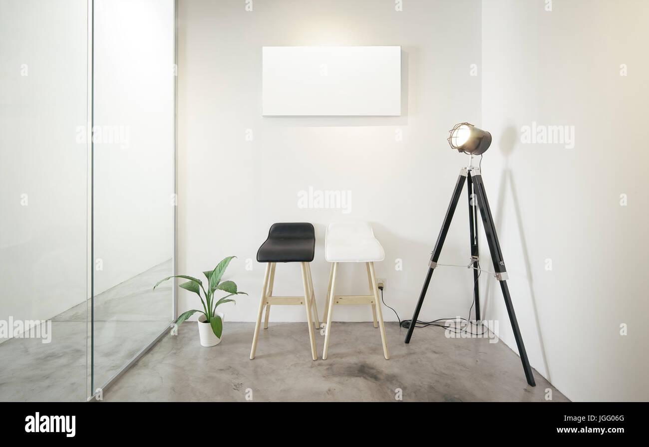 Ufficio Vintage Stile : Come arredare coi quadri idee in stile moderno minimal pop e
