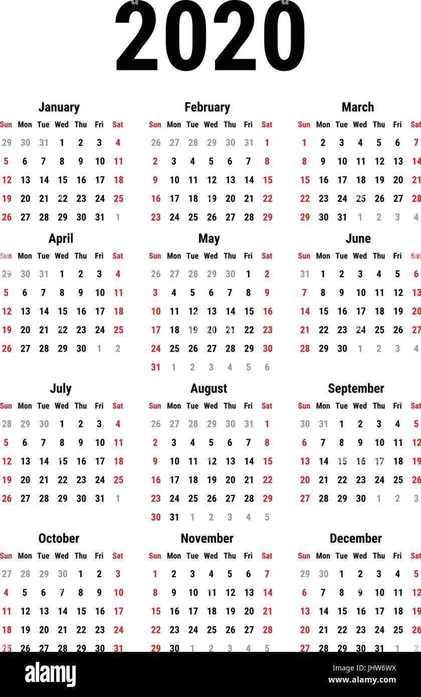Calendario 2020 Feste.Daily Wall Calendar Immagini Daily Wall Calendar Fotos