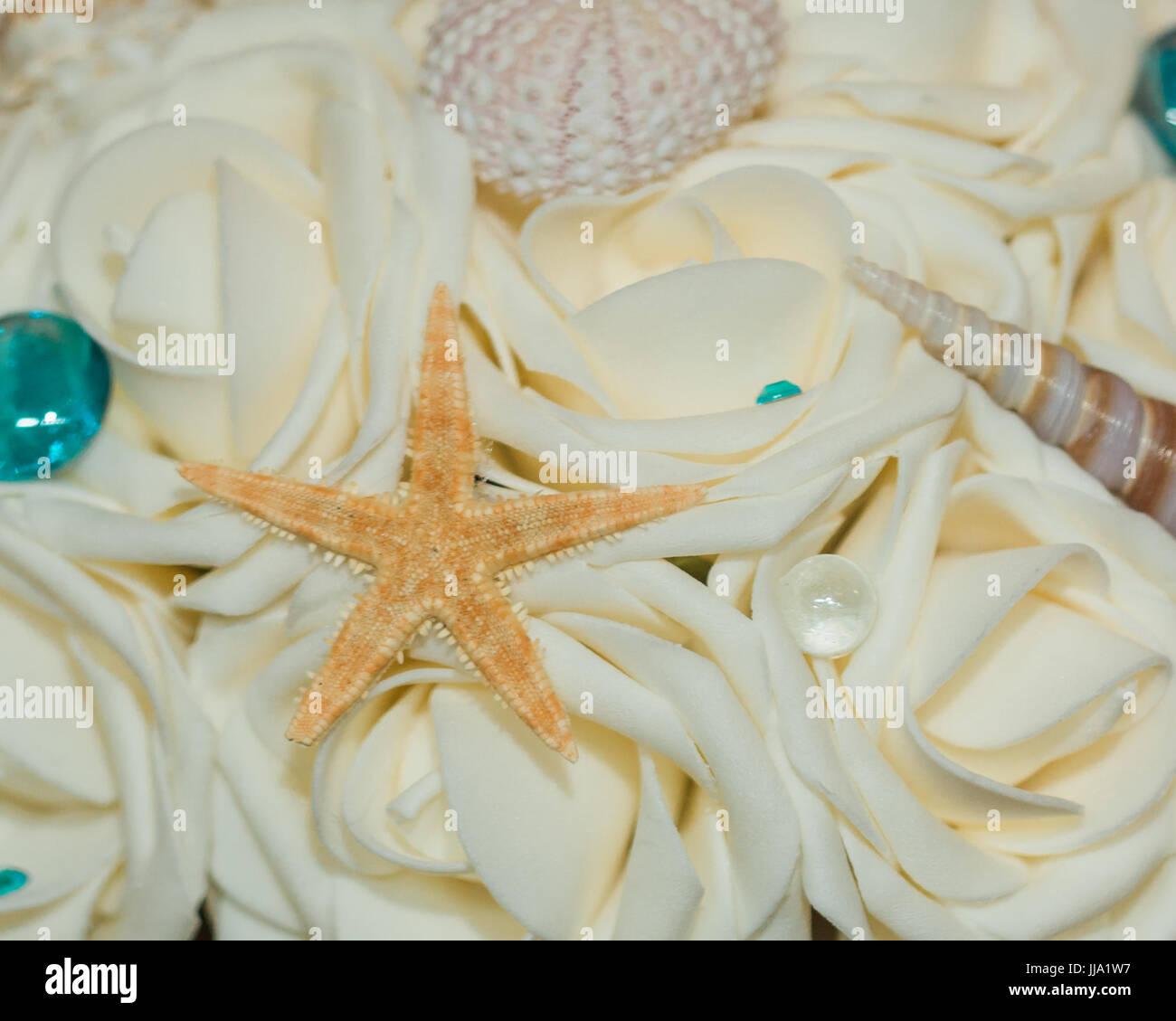 Matrimonio Tema Spiaggia : Carino divertente fatti a mano. spiaggia oceano a tema matrimonio