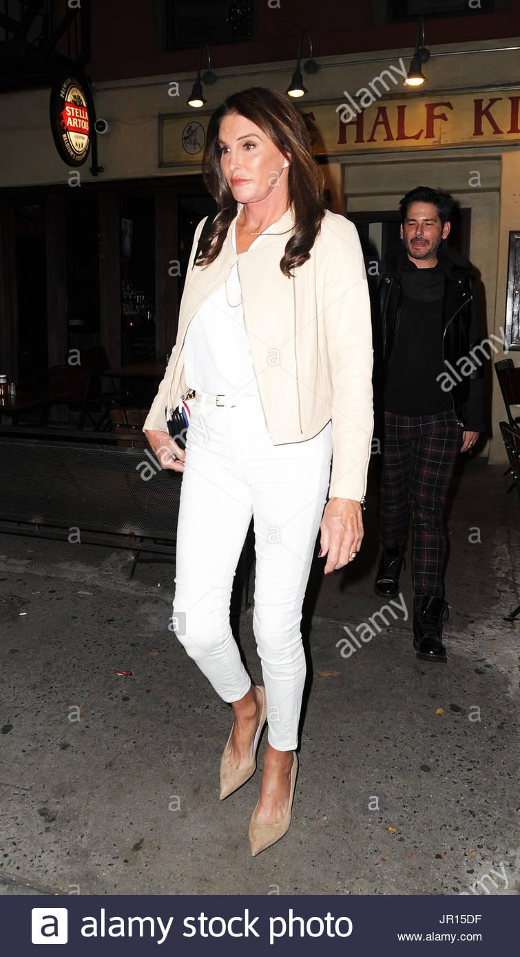 è Caitlyn vestito Jenner un meraviglioso Caitlyn e in Jenner bianco RBwqTA
