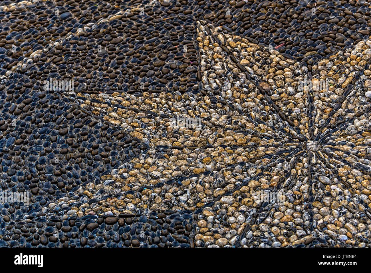 Sassi di fiume immagini sassi di fiume fotos stock alamy for Pietre di fiume