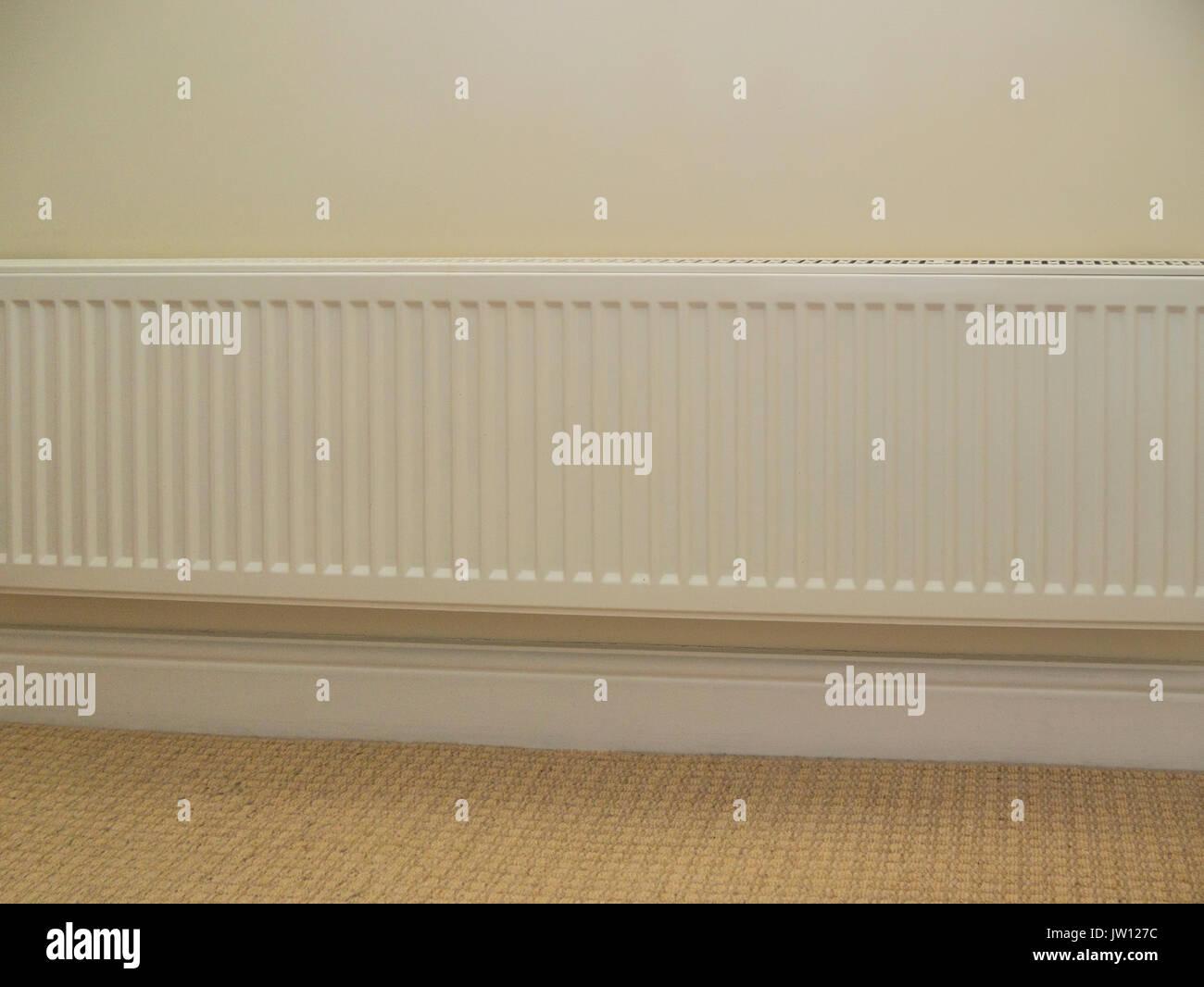 Riscaldare Camera Da Letto centrale doppio radiatore di riscaldamento domestici