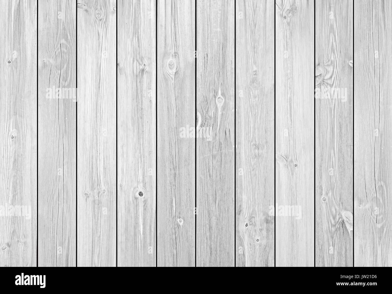Legno Naturale Bianco : Bianco di tavole di legno come sfondo o texture schema naturale