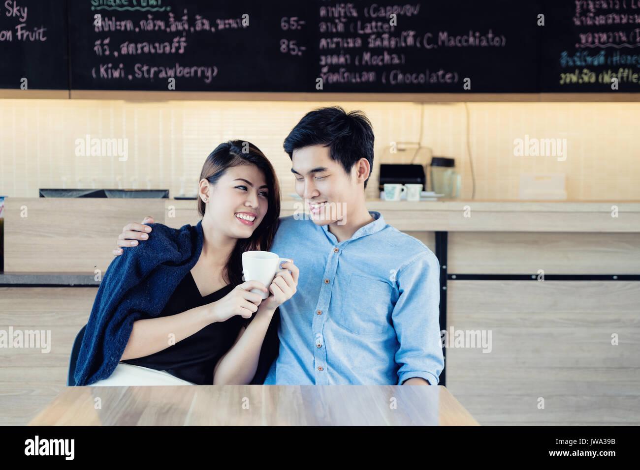 Dating sito asiatico