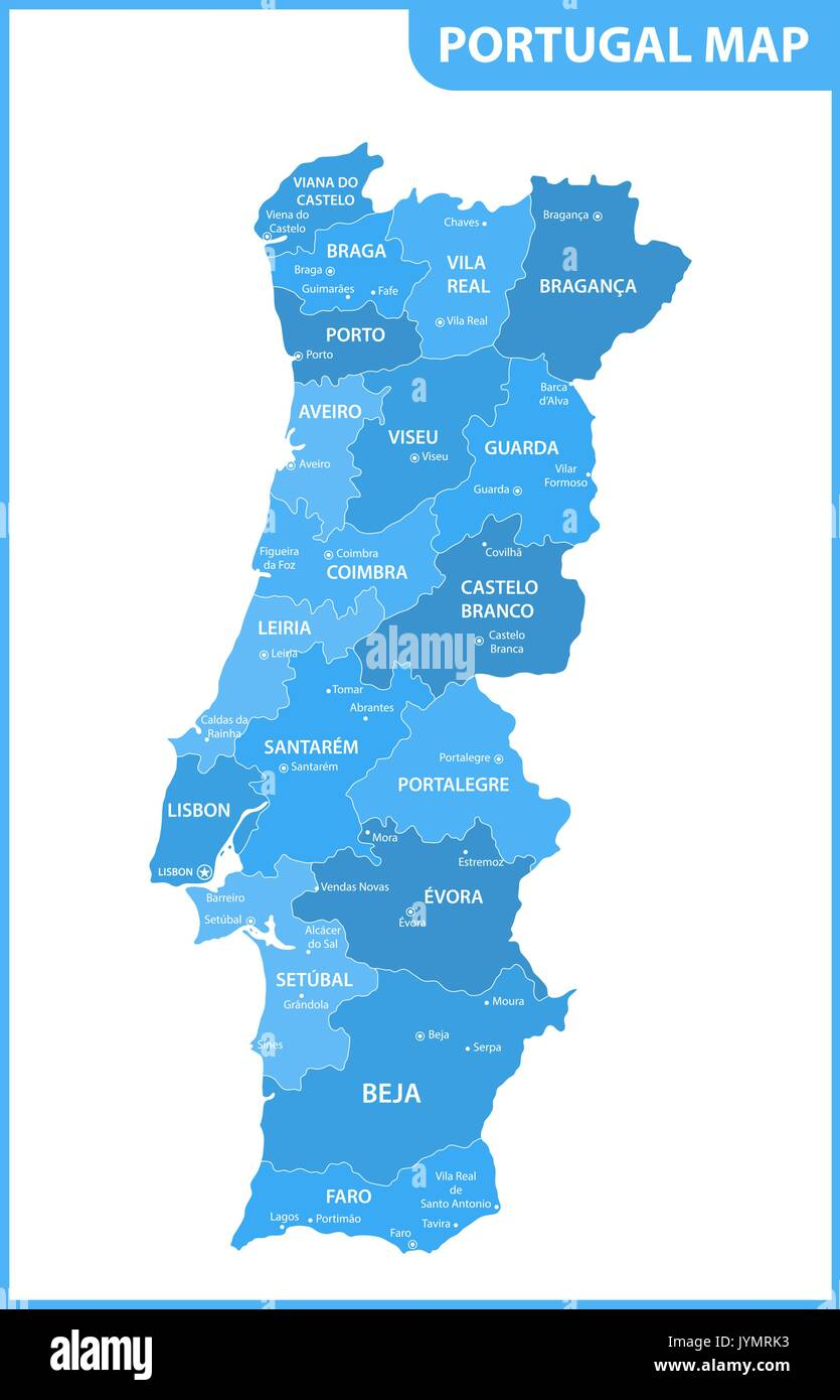 Cartina Portogallo Dettagliata.Mappa Della Zona Di Porto Immagini Mappa Della Zona Di