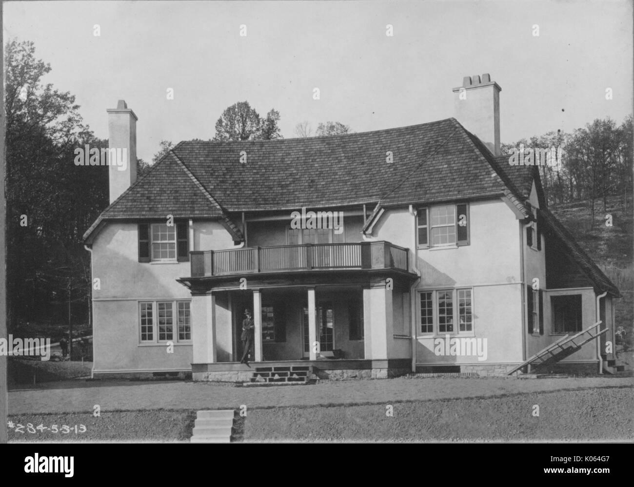 Grande Casa A 2 Piani In Prossimita Di Roland Park E Guilford C E