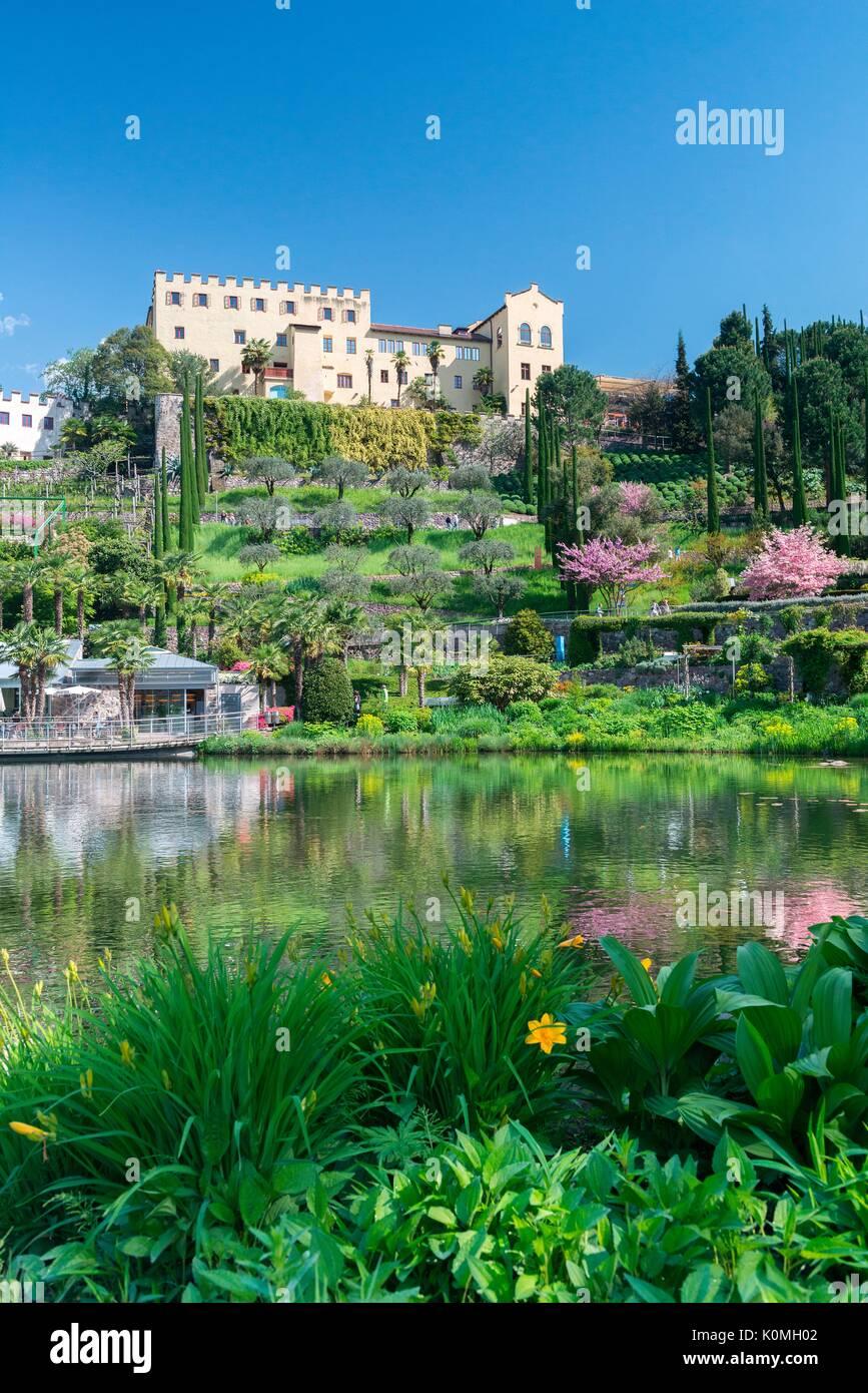 Emejing Giardini Terrazzati Contemporary - Home Design Inspiration ...