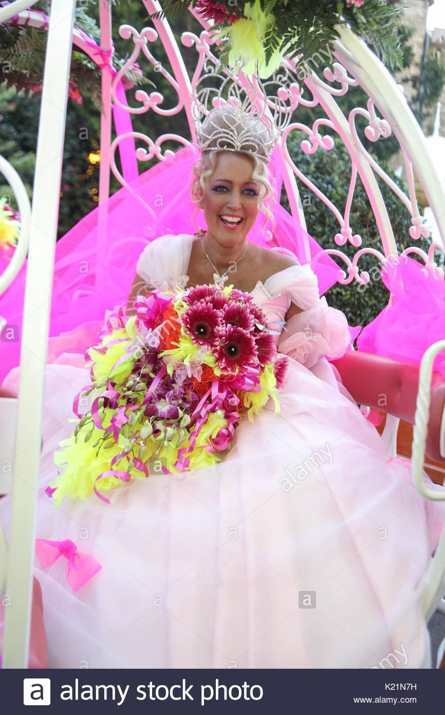 Beautiful Big Fat Gypsy Wedding Bridesmaid Dresses Motif - Wedding ...
