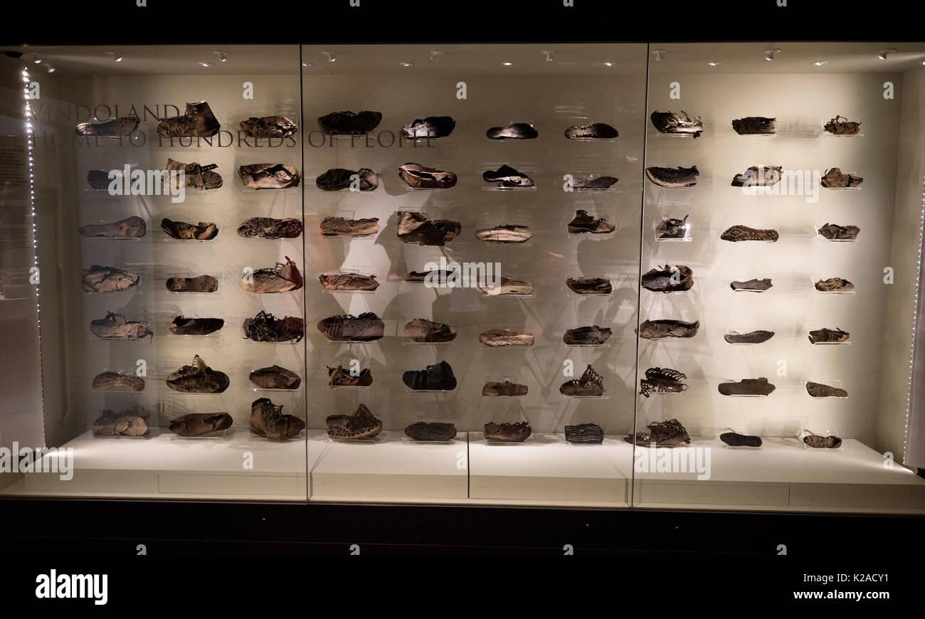 a2e5278e96c25 Roman Shoes Immagini   Roman Shoes Fotos Stock - Alamy