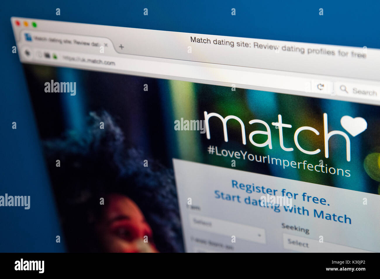 servizio di dating online cluster matchmaking 2017