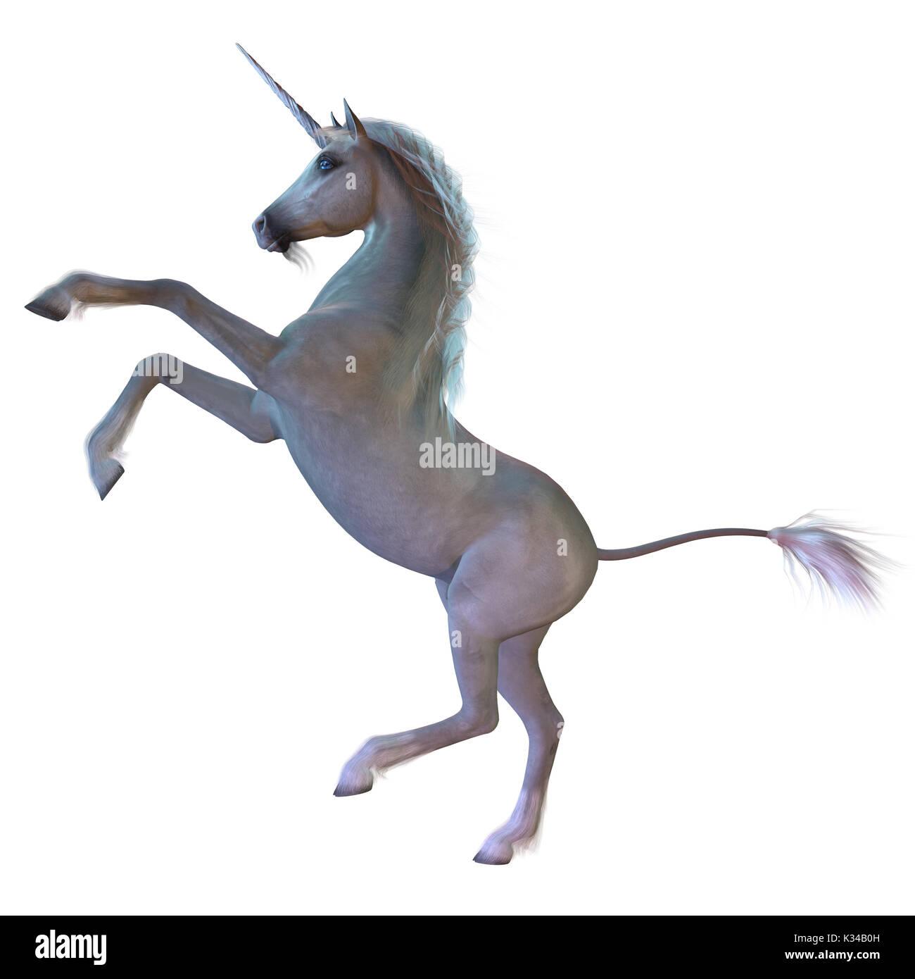 Unicorn Creature Fantasy Mythology Horn Immagini Unicorn Creature