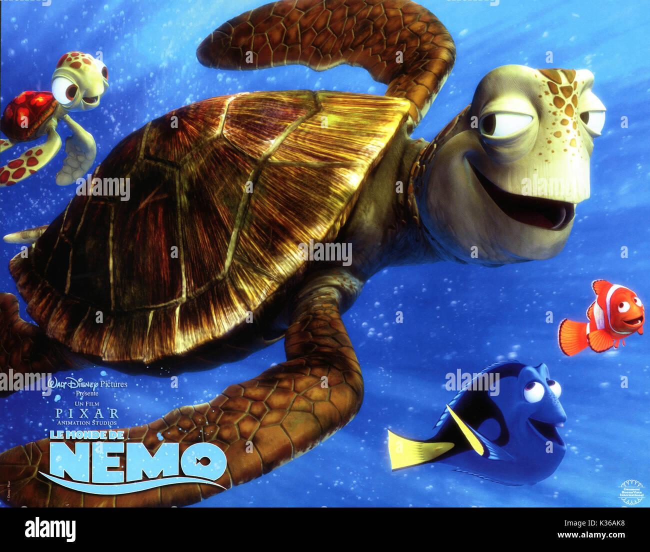 Nemo marlin immagini nemo marlin fotos stock alamy for Immagini dory